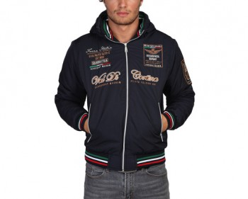 Geographical Norway Avatar Navy